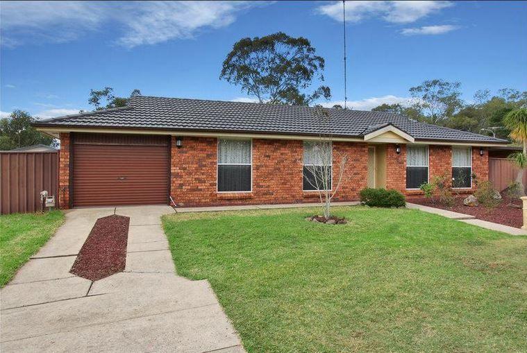 14 Barossa Close, St Clair NSW 2759, Image 0