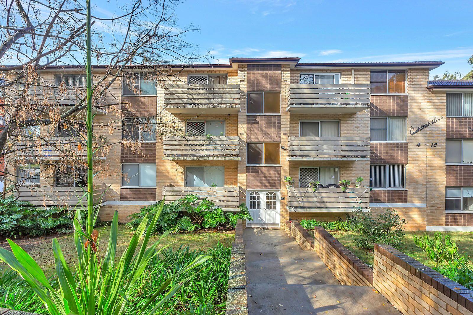 32/4-12 Huxtable Avenue, Lane Cove NSW 2066, Image 0