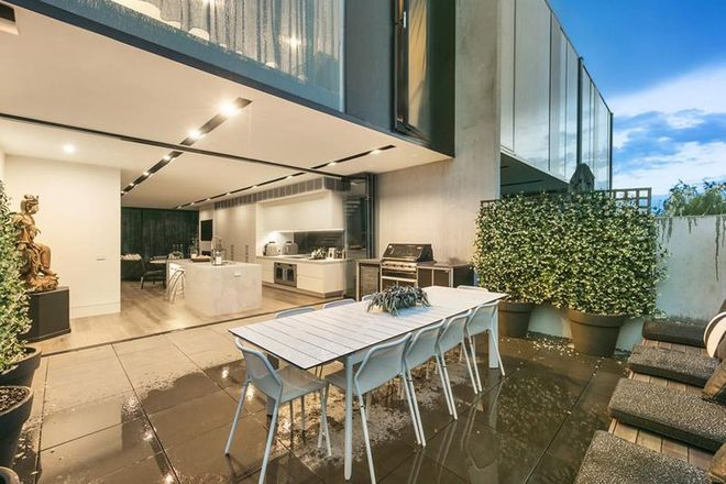 Picture of 6/631 Orrong Road, TOORAK VIC 3142