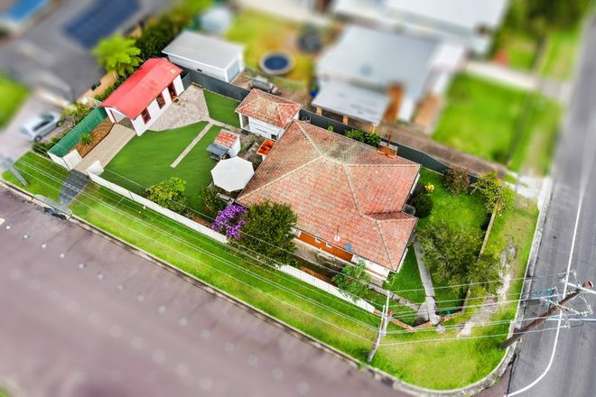Picture of 13 Shelly Beach Road, SHELLY BEACH NSW 2261