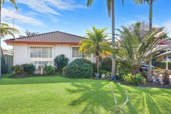 Picture of 6 Nautilus Crescent, ST HUBERTS ISLAND NSW 2257