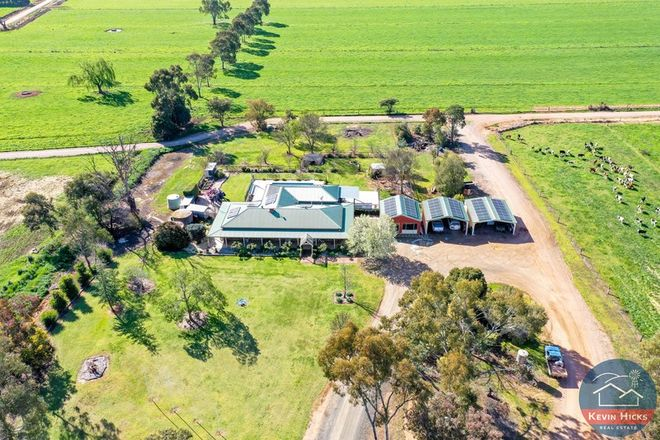 Picture of 39 & 53 Power Road, NANNEELLA VIC 3561
