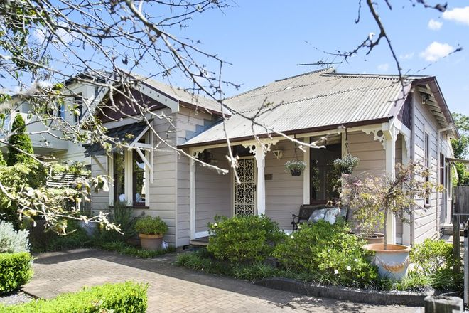 Picture of 91 Balmoral Street, HORNSBY NSW 2077