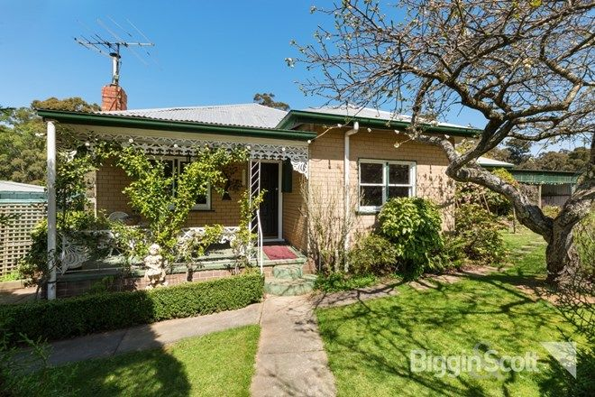 Picture of 1604 Barkstead Road, BARKSTEAD VIC 3364
