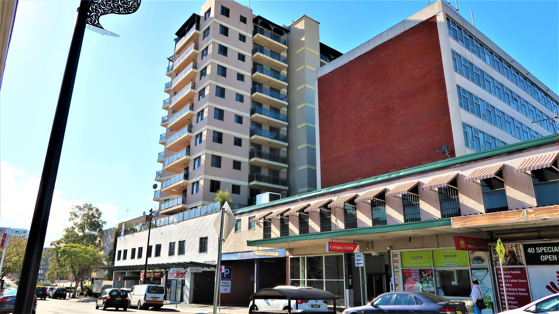 52/3 Fetherstone st, Bankstown NSW 2200, Image 2