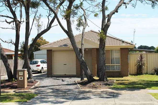 Picture of 134 Wellington Road, PORTLAND VIC 3305
