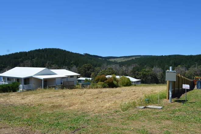 Picture of 19 HITCHCOCK DRIVE, NANNUP WA 6275