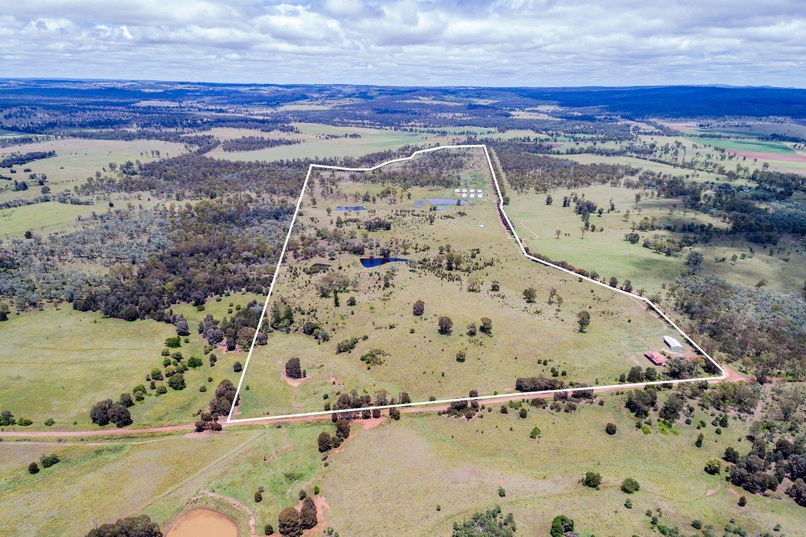 373 Reidys Road, Wooroonden QLD 4605, Image 0