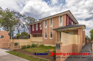 Picture of 2/55 Tungarra Rd, Girraween NSW 2145