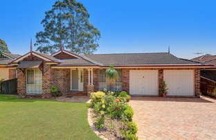 Picture of 6 Greenmount Way, Mount Colah NSW 2079