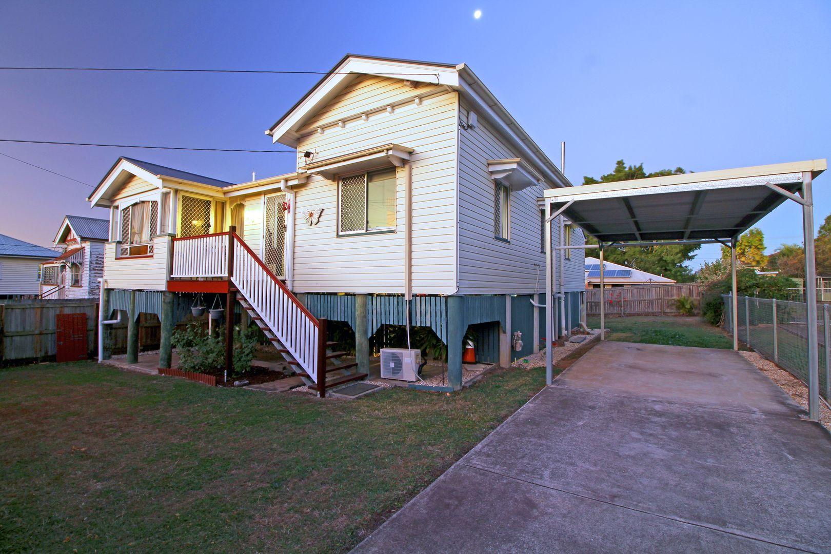 34 Macquarie Street, Silkstone QLD 4304, Image 0