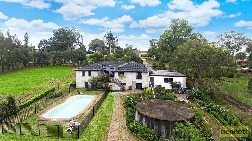 713 Kurmond  Road, Freemans Reach NSW 2756, Image 2