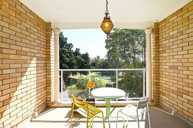 Picture of 5/55 Parkview Road, RUSSELL LEA NSW 2046