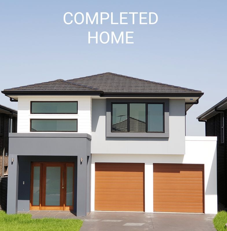 Lot 465 Ballinger Avenue, Riverstone NSW 2765, Image 0