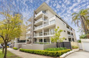 Picture of 8/41-43 Mount Street, West Perth WA 6005