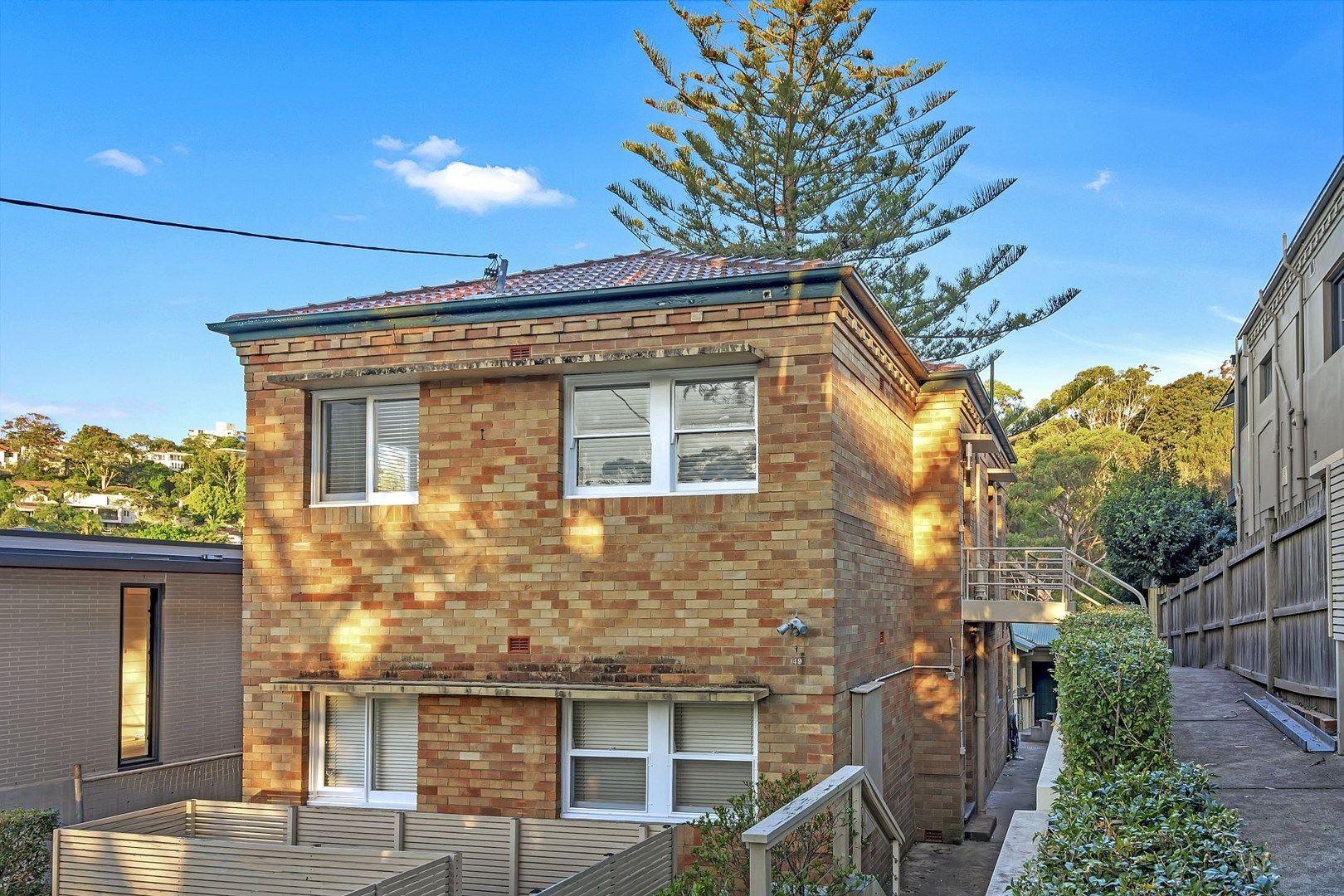 1/149 Young Street, Cremorne NSW 2090, Image 1