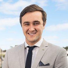 Alec McEwan, Sales representative