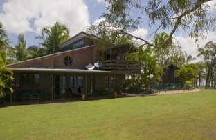 Picture of 35 BLUE BEACH BVD, Haliday Bay QLD 4740