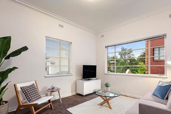 Picture of 28/155 Powlett Street, EAST MELBOURNE VIC 3002