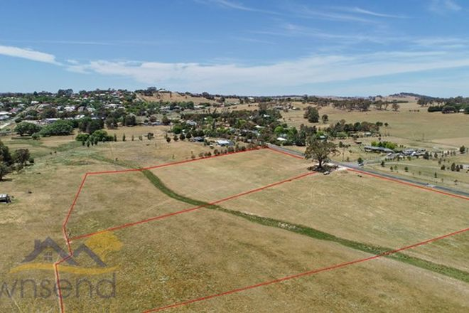 Picture of 160 Forest Reefs Road, MILLTHORPE NSW 2798