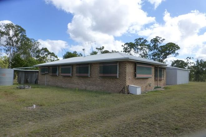 Picture of 181 Guppys Road, EUREKA QLD 4660