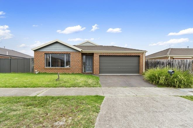 Picture of 3 Hamlet Dr, TRARALGON VIC 3844