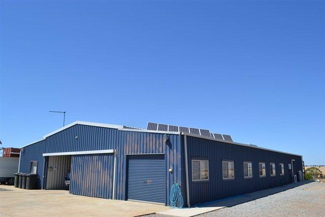 Picture of Lot 137123 Quairading-York Road, QUAIRADING WA 6383