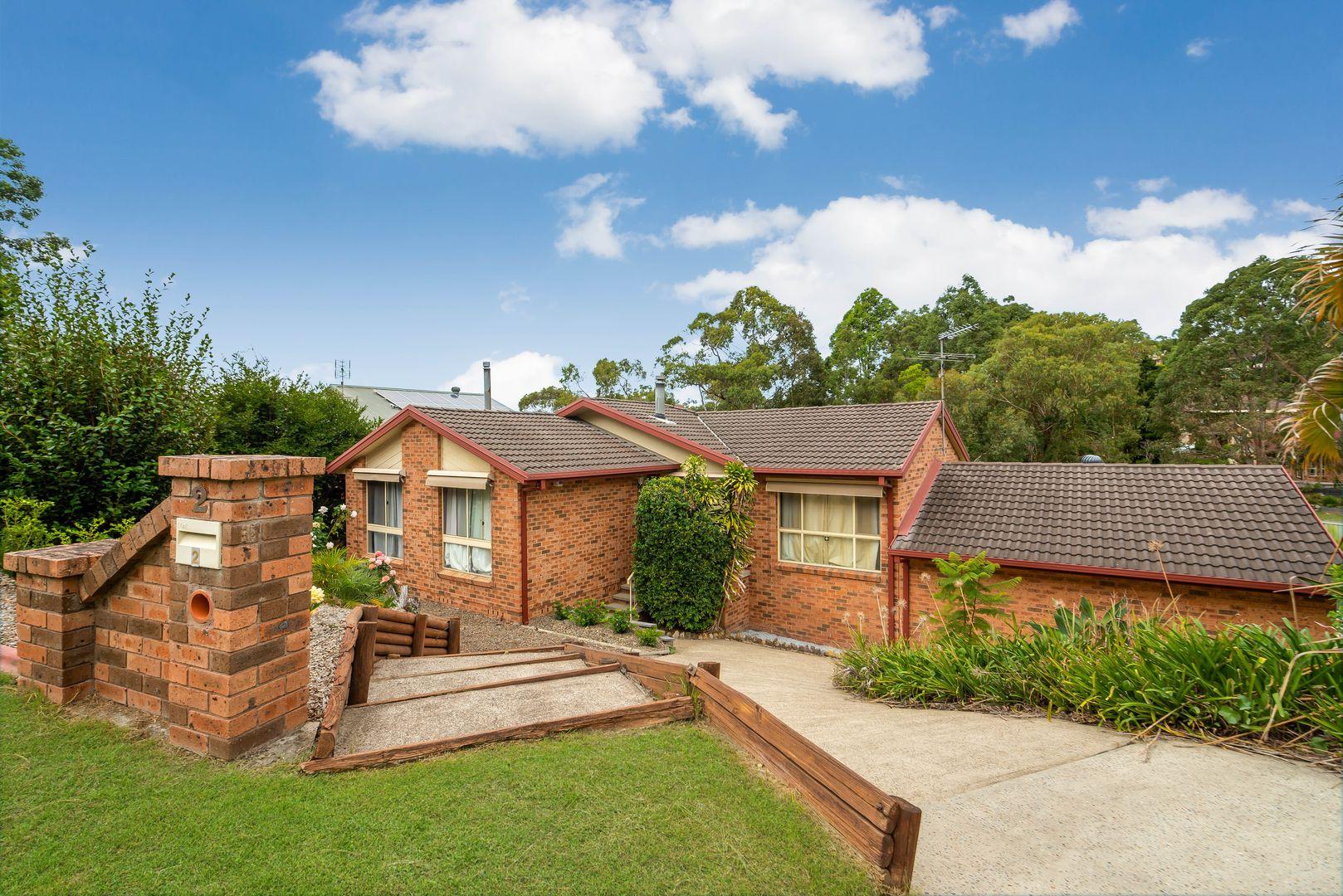 2 Honeyeater Place, Tingira Heights NSW 2290, Image 0