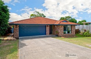 Picture of 42 Rivervista Court, Eagleby QLD 4207
