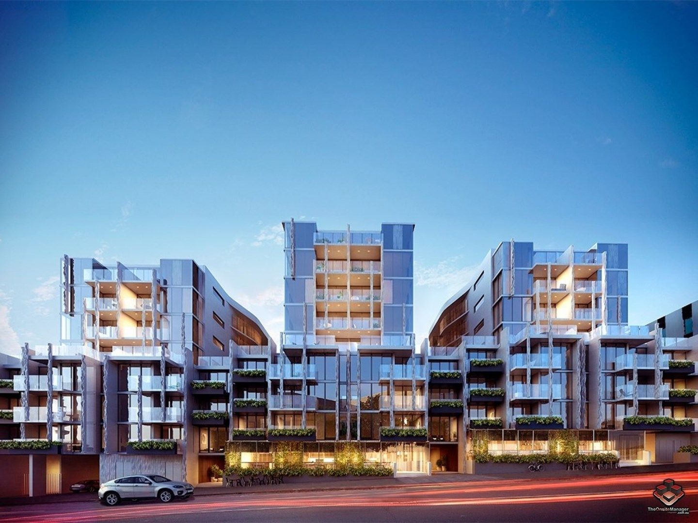 130 Dudley Street, West Melbourne VIC 3003, Image 0