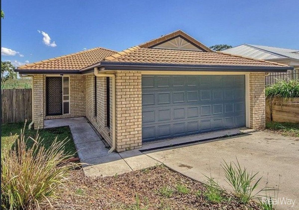 55 Bellevue Road, Goodna QLD 4300, Image 0