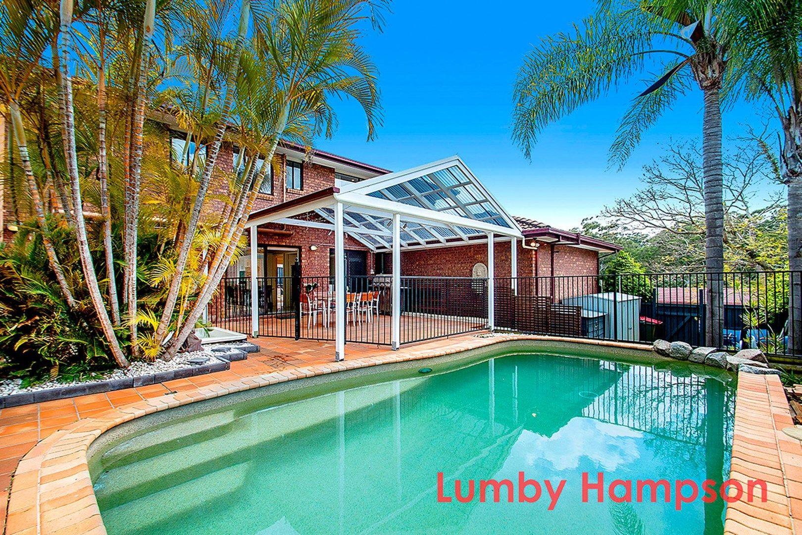 50 Linksley Avenue, Glenhaven NSW 2156, Image 0
