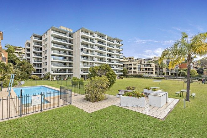 Picture of 17/90 St Georges Crescent, DRUMMOYNE NSW 2047