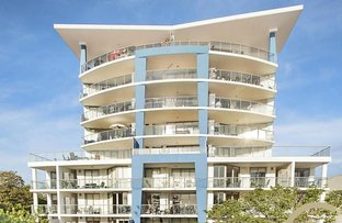 Picture of 407/89 Landsborough Ave, Scarborough QLD 4020