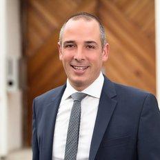 Luke Sacco, Sales representative