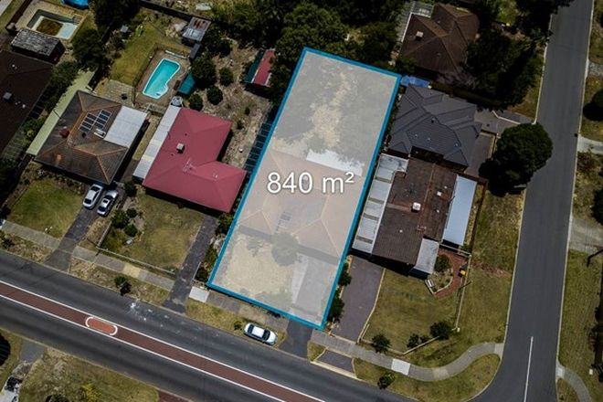 Picture of 99 Dorothy Street, GOSNELLS WA 6110