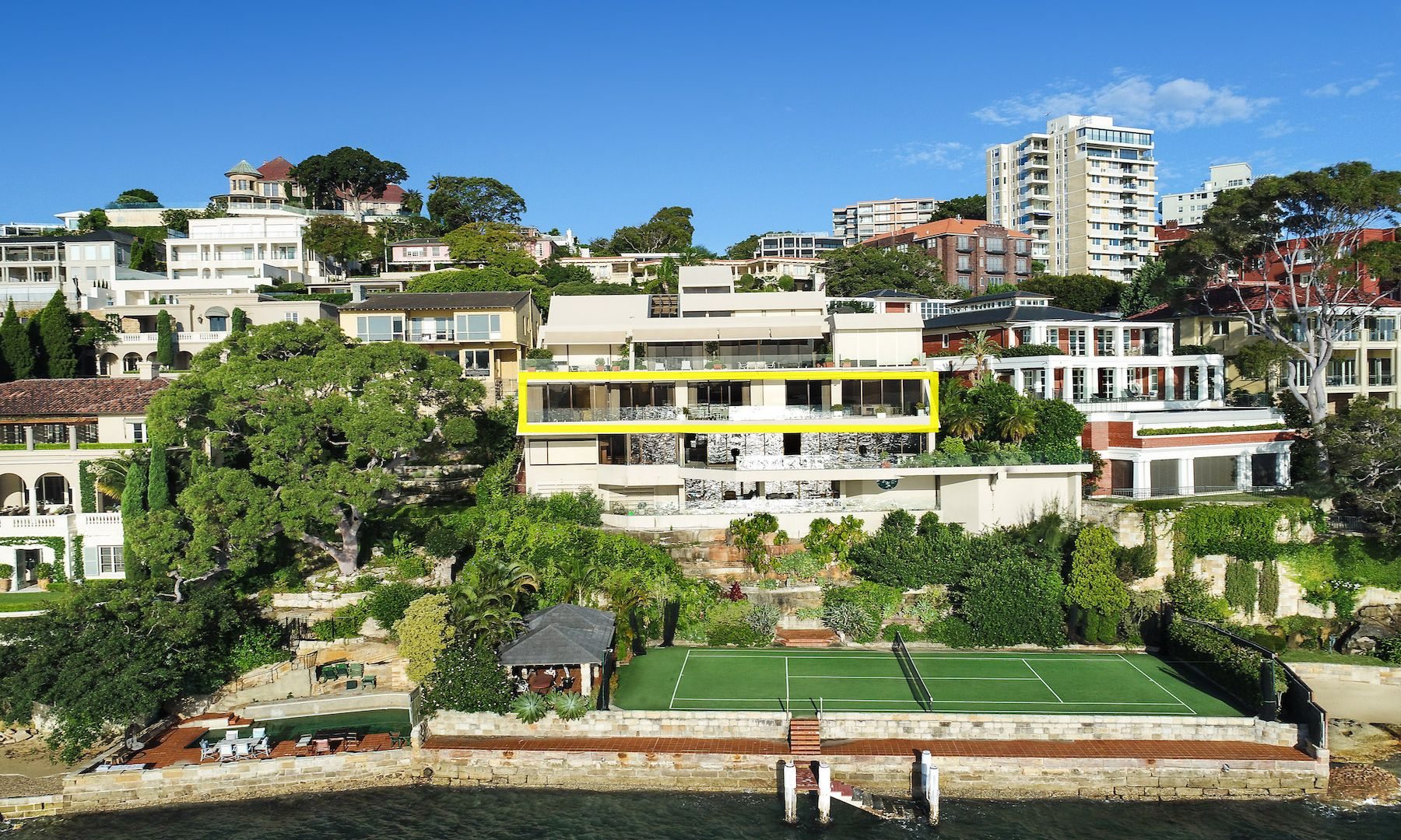 2/92 Wolseley Road, Point Piper NSW 2027, Image 1