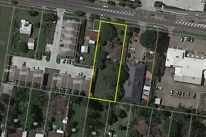Picture of 8 Juers Street, KINGSTON QLD 4114
