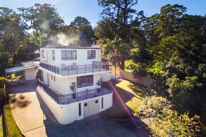 Picture of 23 Dillwynnia Grove, HEATHCOTE NSW 2233