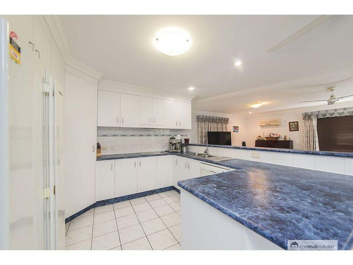 6 Nagle Drive, Norman Gardens QLD 4701, Image 1
