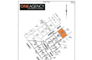 Lot 97/34 Sorrento Drive, Bargara QLD 4670