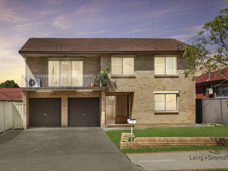 6 Peel Street, Canley Heights NSW 2166, Image 1