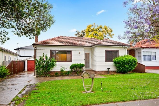 Picture of 67 Ballandella Road, TOONGABBIE NSW 2146