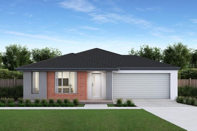 Picture of 2428 Forestmill Way, STRATHTULLOH VIC 3338