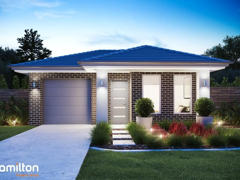 Lot 1838 Spotted Way, Tarneit VIC 3029, Image 0
