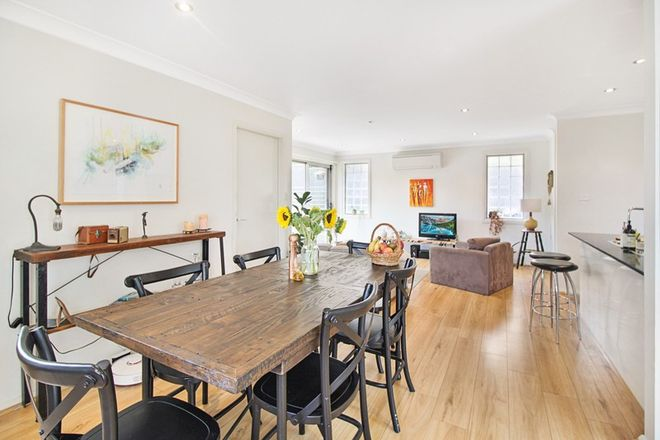 Picture of 4/78 Kenny Street, WOLLONGONG NSW 2500