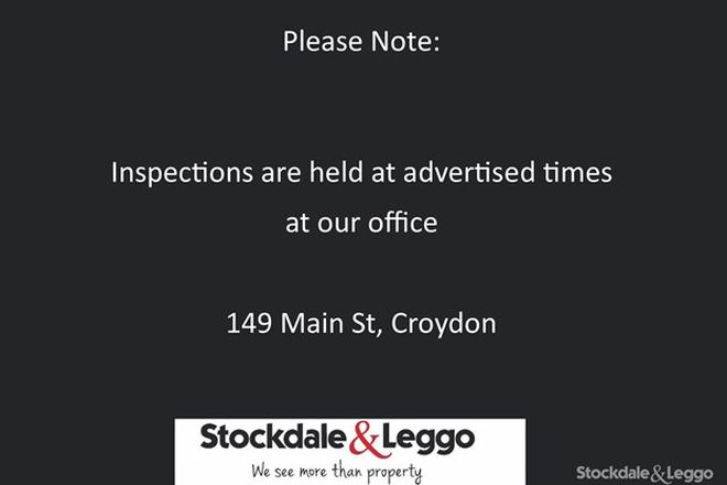 Picture of 4/11-13 Gordon St, CROYDON VIC 3136