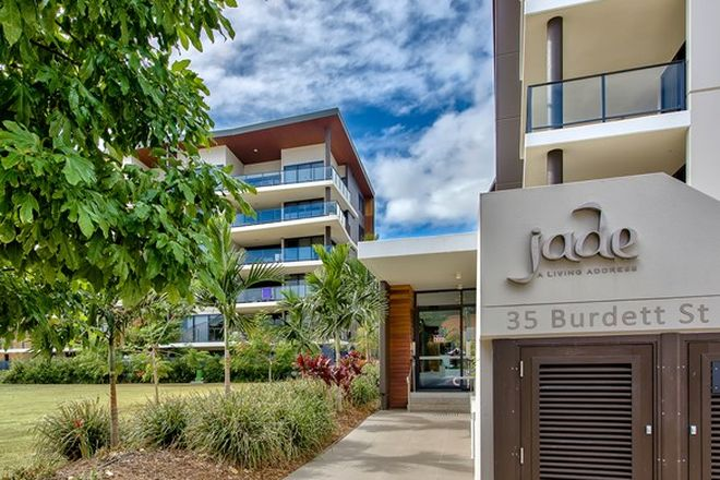Picture of 3203/35 Burdett, ALBION QLD 4010