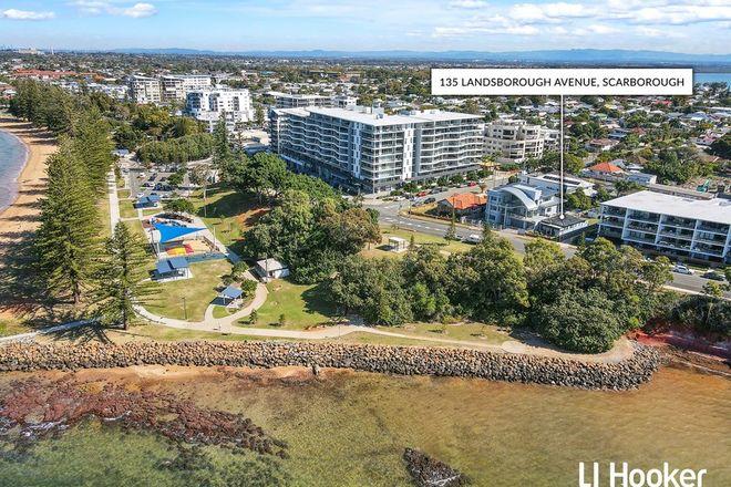 Picture of 135 Landsborough Avenue, SCARBOROUGH QLD 4020