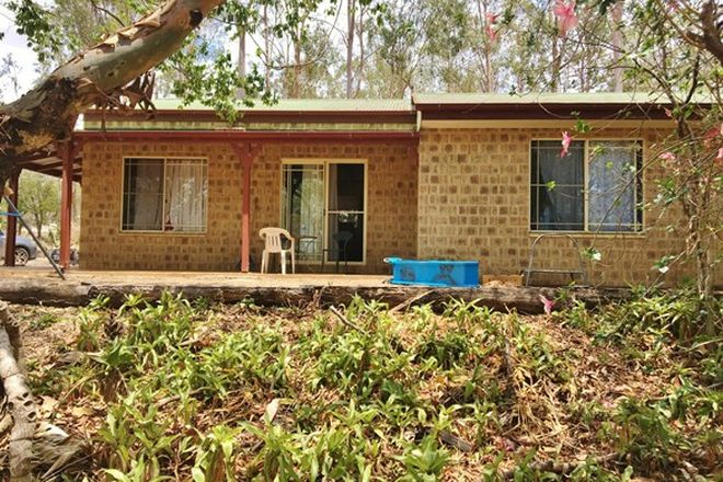 Picture of 29 Hines Road, WONDAI QLD 4606